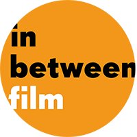 in between film logo